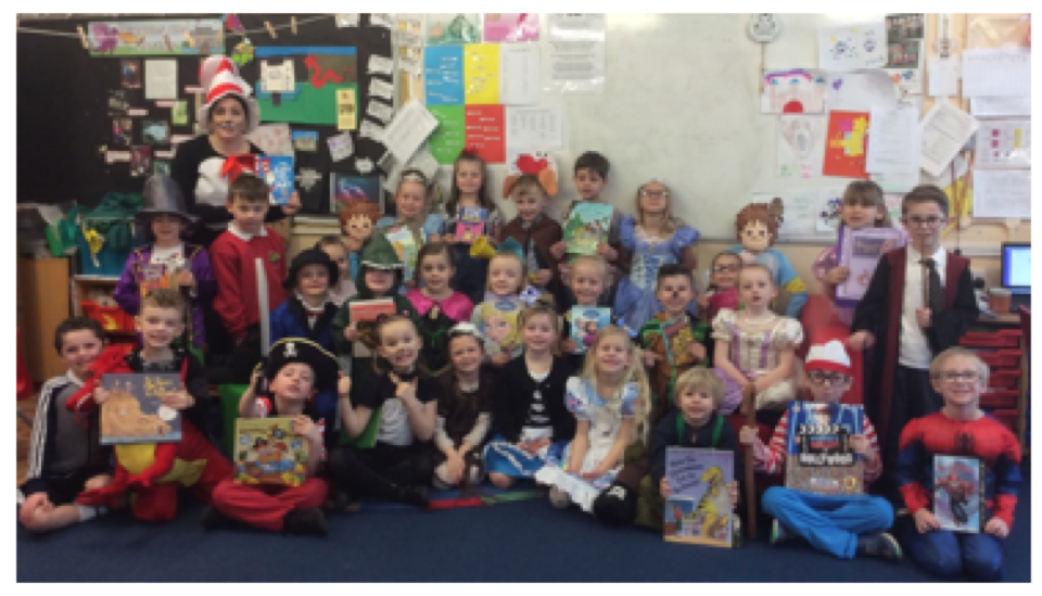 Owls 2016-17 Archive - South Wootton Infant School