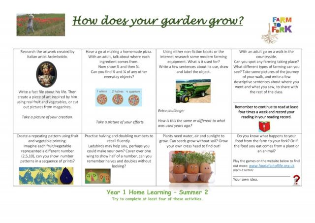 thumbnail of How does your garden grow homework grid Sum2