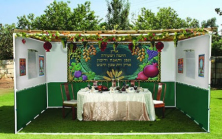 Securing Your Sukkah in the Wind | The Jewish Federation in the Heart of  New Jersey